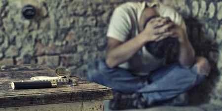 مواد مخدر سالویا توهم زای قوی و خطرناک (1)