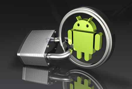 نحوه باز کردن قفل گوشی اندروید 1 نحوه باز کردن قفل گوشی اندروید