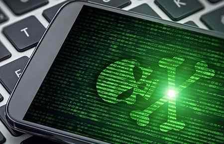 نشانه های ویروسی شدن گوشی اندروید نشانه های ویروسی شدن گوشی اندروید