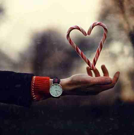 نوشته های عاشقانه از مریم قهرمانلو