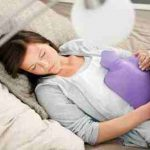 کاهش درد قاعدگی با راهکار های ساده