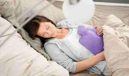 کاهش درد قاعدگی با راهکار های ساده کاهش درد قاعدگی با راهکار های ساده