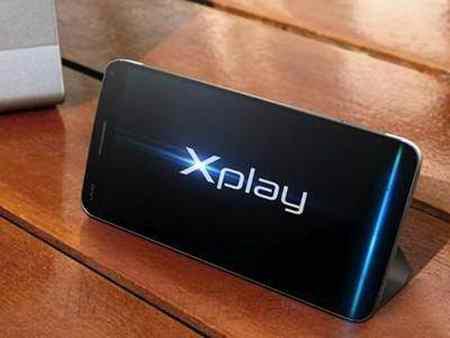 گوشی Vivo Xplay 7 معرفی شد گوشی Vivo Xplay 7 معرفی شد