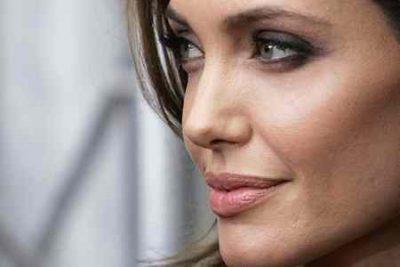 ازدواج آنجلینا جولی با یک تاجر 40 ساله