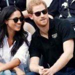 ازدواج شاهزاده هری با مگان مارکل رسانه ای شد