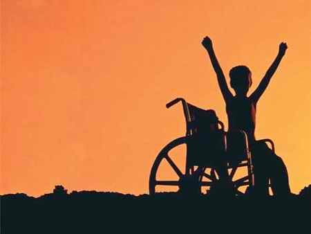 اس ام اس روز معلولان 12 آذر