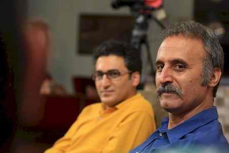 بازیگران و داستان سریال سوغات جنگل از شبکه دو 1 بازیگران و داستان سریال سوغات جنگل از شبکه دو