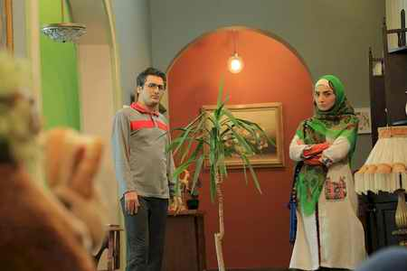 بازیگران و داستان سریال سوغات جنگل از شبکه دو 3 بازیگران و داستان سریال سوغات جنگل از شبکه دو