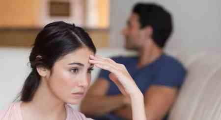 با همسر بی اعتماد چگونه رفتار کنیم ؟ با همسر بی اعتماد چگونه رفتار کنیم ؟