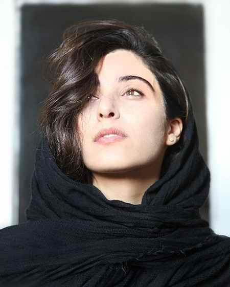 بیوگرافی آناهیتا افشار بازیگر و همسرش (10)