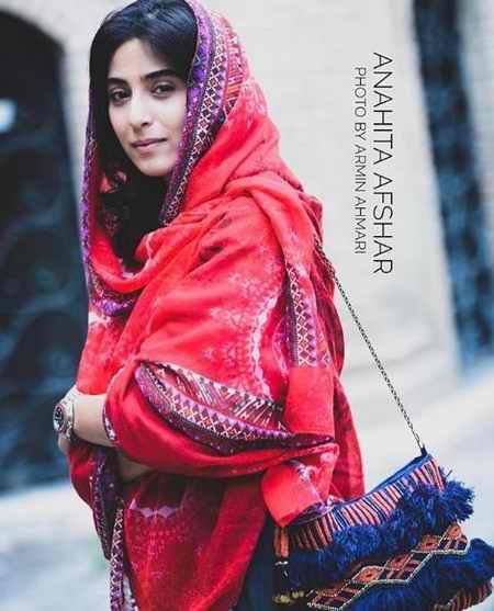بیوگرافی آناهیتا افشار بازیگر و همسرش 4 بیوگرافی آناهیتا افشار بازیگر و همسرش