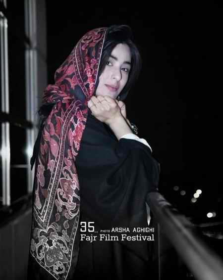 بیوگرافی آناهیتا افشار بازیگر و همسرش (5)