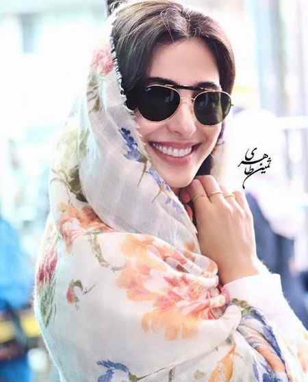 بیوگرافی آناهیتا افشار بازیگر و همسرش (9)