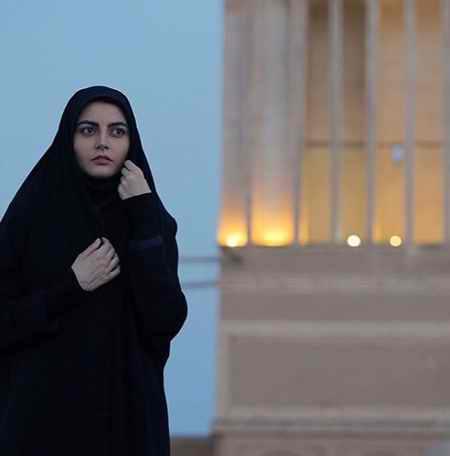 بیوگرافی افسانه کمالی بازیگر و همسرش (17)