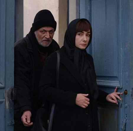 بیوگرافی امین تارخ بازیگر و همسرش (8)