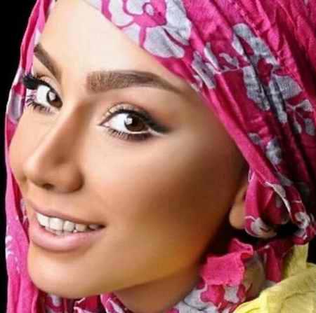 بیوگرافی خاطره حاتمی بازیگر و همسرش (15)