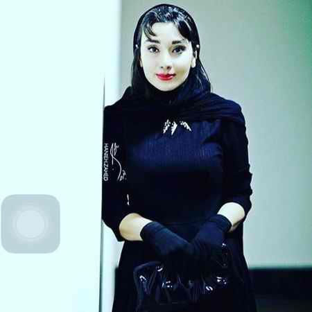 بیوگرافی خاطره حاتمی بازیگر و همسرش (2)