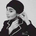 بیوگرافی خاطره حاتمی بازیگر و همسرش