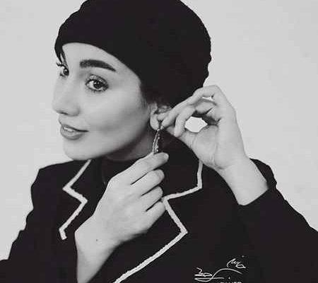 بیوگرافی خاطره حاتمی بازیگر و همسرش (21)