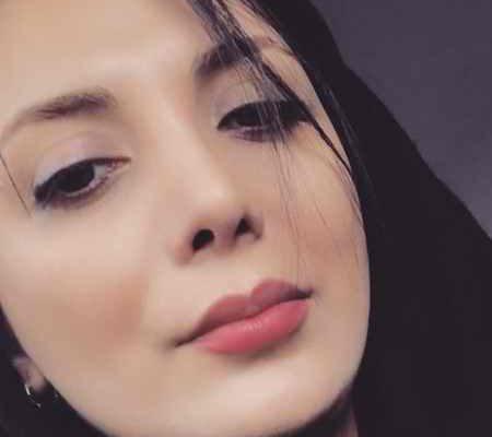 بیوگرافی رویا میرعلمی بازیگر و همسرش (3)