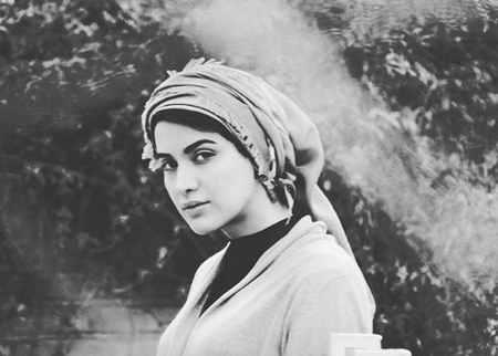 بیوگرافی ریحانه رضی بازیگر و همسرش (14)