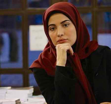 بیوگرافی ریحانه رضی بازیگر و همسرش (16)