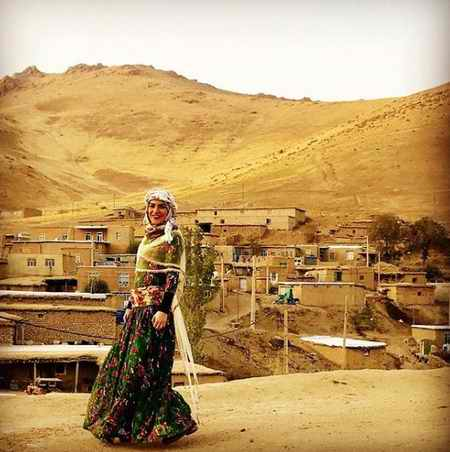 بیوگرافی ریحانه رضی بازیگر و همسرش (5)