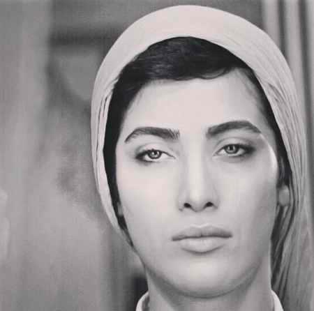 بیوگرافی ریحانه رضی بازیگر و همسرش 7 بیوگرافی ریحانه رضی بازیگر و همسرش