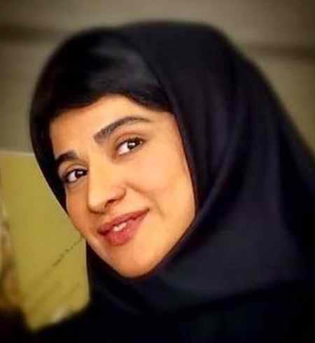 بیوگرافی ریحانه رضی بازیگر و همسرش (8)