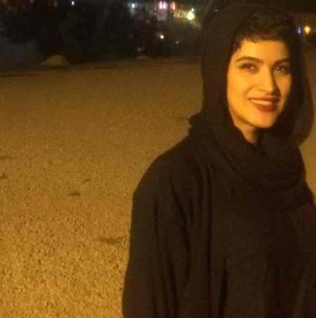بیوگرافی ریحانه رضی بازیگر و همسرش (9)