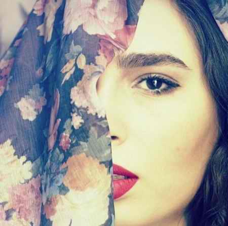 بیوگرافی زهرا بهروزمنش بازیگر و همسرش سینا راستگو (15)