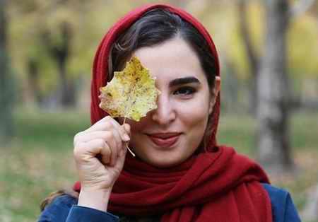 بیوگرافی زهرا بهروزمنش بازیگر و همسرش سینا راستگو (16)