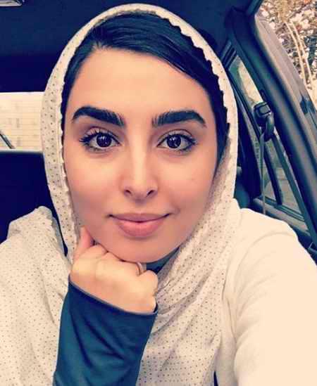 بیوگرافی زهرا بهروزمنش بازیگر و همسرش سینا راستگو (17)