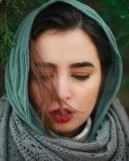 بیوگرافی زهرا بهروزمنش بازیگر و همسرش سینا راستگو (19)