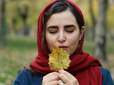 بیوگرافی زهرا بهروزمنش بازیگر و همسرش سینا راستگو (2)