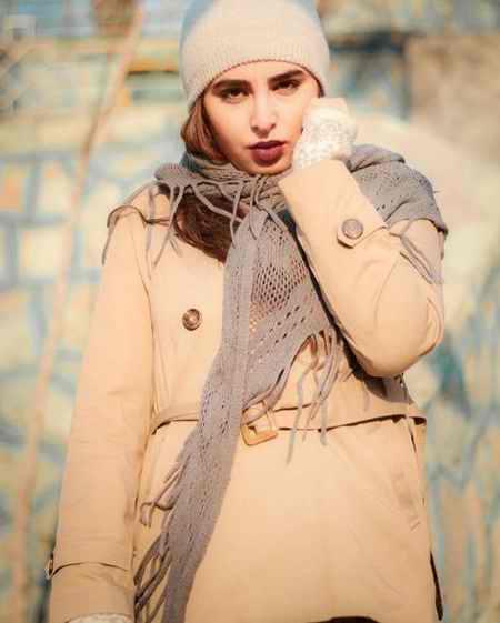بیوگرافی زهرا بهروزمنش بازیگر و همسرش سینا راستگو (20)