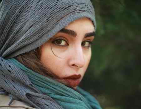 بیوگرافی زهرا بهروزمنش بازیگر و همسرش سینا راستگو (21)