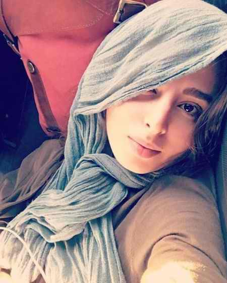 بیوگرافی زهرا بهروزمنش بازیگر و همسرش سینا راستگو (23)