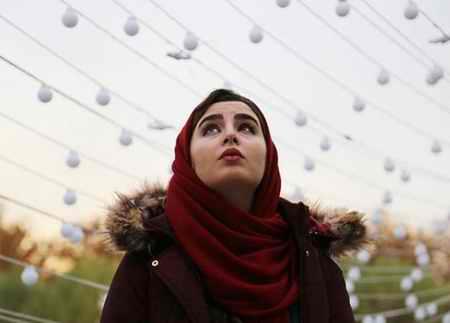 بیوگرافی زهرا بهروزمنش بازیگر و همسرش سینا راستگو (26)