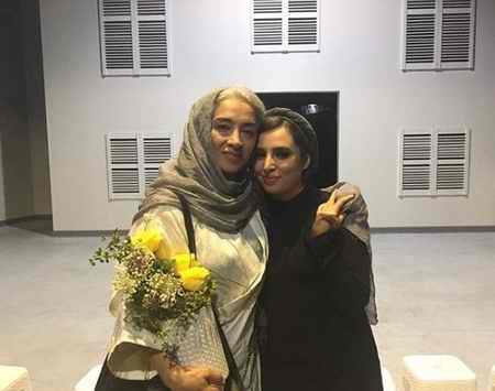 بیوگرافی زهرا بهروزمنش بازیگر و همسرش سینا راستگو (5)