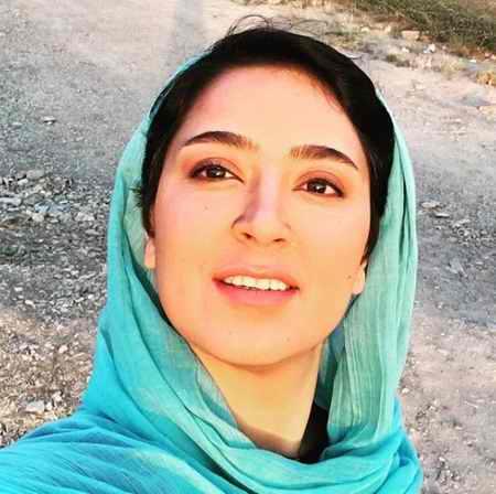 بیوگرافی فریبا طالبی بازیگر و همسرش امیر صدهزاری (10)