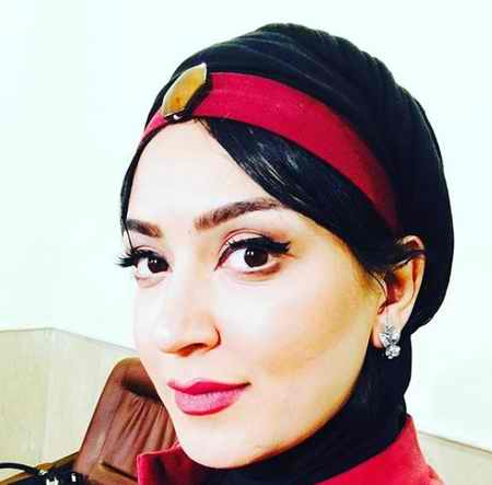 بیوگرافی فریبا طالبی بازیگر و همسرش امیر صدهزاری (14)