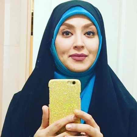 بیوگرافی فریبا طالبی بازیگر و همسرش امیر صدهزاری (20)