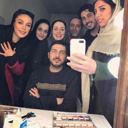 بیوگرافی محمدرضا غفاری بازیگر و همسرش 20 بیوگرافی محمدرضا غفاری بازیگر و همسرش