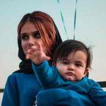 بیوگرافی ملیکا تهامی چهره معروف اینستاگرام