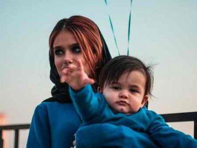 بیوگرافی ملیکا تهامی چهره معروف اینستاگرام (6)