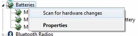 حل مشکل شارژ نشدن لپ تاپ 3 حل مشکل شارژ نشدن لپ تاپ