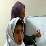 دختری که ذهن مادرش را می خواند حقیقت دارد؟