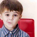 درمان تیک عصبی در کودکان و بررسی علت های آن