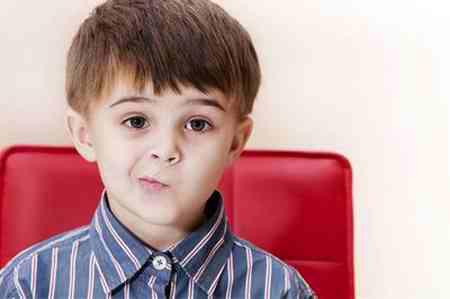 درمان تیک عصبی در کودکان و بررسی علت های آن (2)